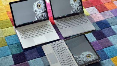 كل ما يمكن توقعه من حدث Microsoft Surface