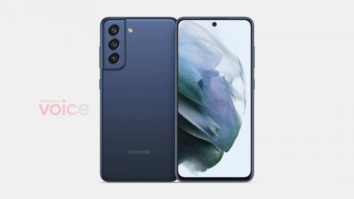 سامسونج تلغي إطلاق هاتف Galaxy S21 FE