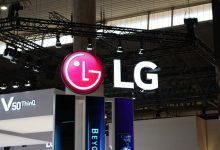 LG تُعلن عن طلاء شاشة قابل للطي بنفس متانة الزجاج ليقلل من التجعد