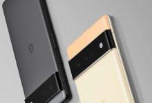ظهور صورة لهاتف Pixel 6 Pro على صفحة متجر جوجل الالكتروني