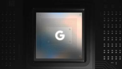 شريحة Tensor المخصصة من جوجل تقدم ترقية كبيرة في الذكاء الإصطناعي