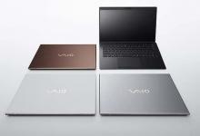 إطلاق الحواسب المحمولة VAIO SX12 و SX14 مع الجيل الحادي عشر من معالجات إنتل في اليابان