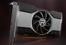 AMD تعلن رسمياً عن Radeon RX 6600 بسعر 329 دولار