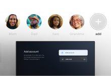 تحديث Google TV يقدم ملف شخصي مخصص ووضع محسّن والمزيد