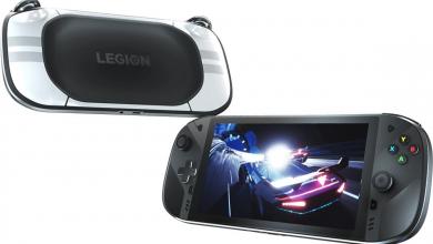 جهاز الألعاب القادم من لينوفو ينطلق بعنوان Lenovo Legion Play