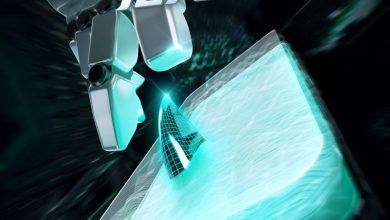 الكشف عن تصميم هاتف Black Shark 4S من شاومي مع مواصفات الشاشة
