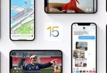 أنظمة iOS 15.0.1 و iPadOS 15.0.1 متاحة الآن لإصلاح الثغرات