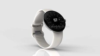 تأجيل إطلاق ساعة Pixel Watch من جوجل