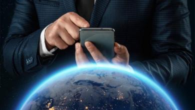 سوق الهاتف يواجه تراجع بنسبة 6% نتيجة لنقص الشرائح